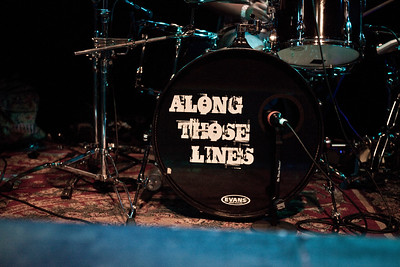 MUSIC! Along Those Lines /// 8.27.2010