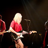 Alvvays, Nov 16, 2015 at The Independent