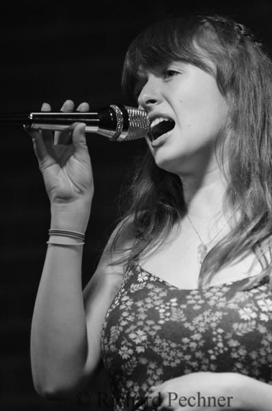 Jenna Tovey