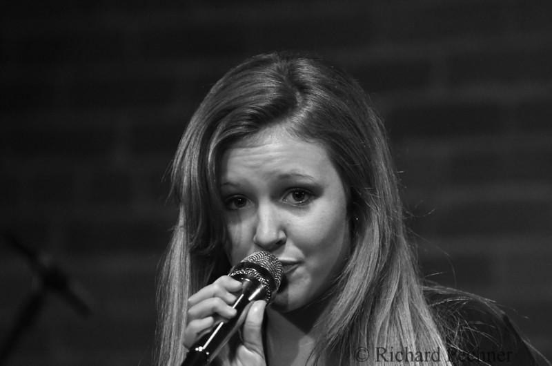 Amanda Wooning