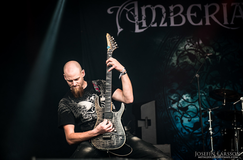 Amberian Dawn  - Sabaton Open Air 2016