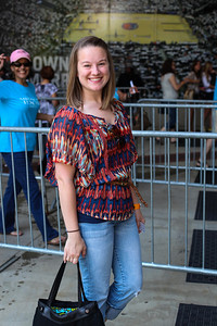 American Idol Auditions 2012 - Charlotte NC. Time Warner Cable Arena