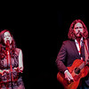 The Civil Wars (1 of 2)