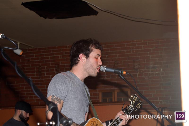 Josh Davis Band