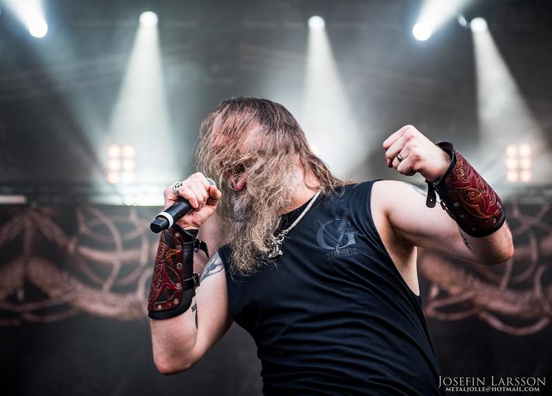 Amon Amarth - Copenhell 2016