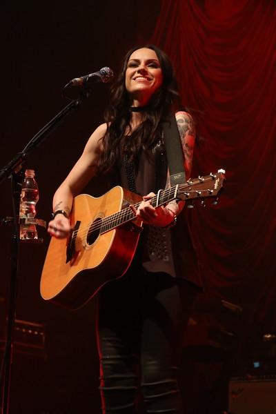 Amy MacDonald