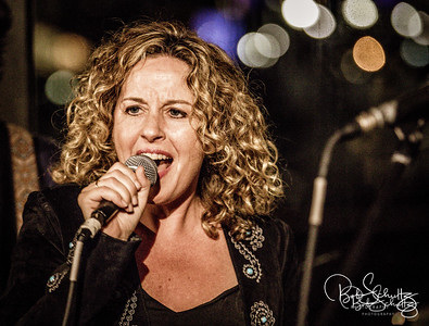 Amy Helm @ City Vineyards 2-28-17