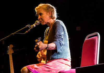 An Evening With Kristin Hersh (Brudenell)