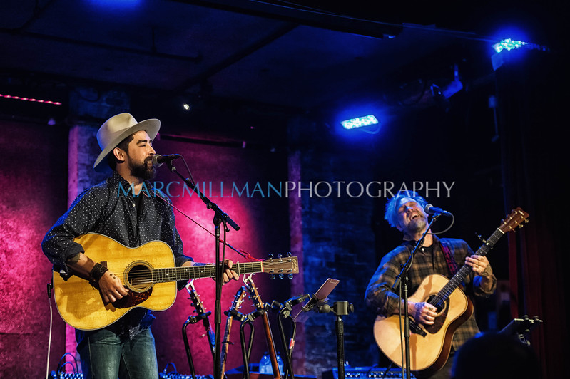 Anders Osborne & Jackie Greene City Winery (Fri 10 27 17)_October 27, 20170042-Edit-Edit
