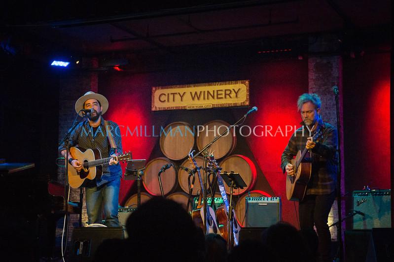 Anders Osborne & Jackie Greene City Winery (Fri 10 27 17)_October 27, 20170001