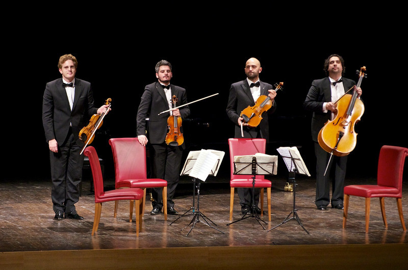 Quartetto di Cremona