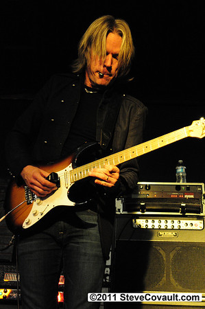 Andy Timmons Guitar Clinic