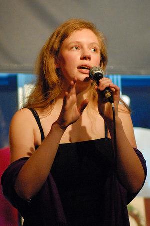 Ann Denny @ The London Music Club