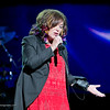 Ann Wilson at the wiltern theatre