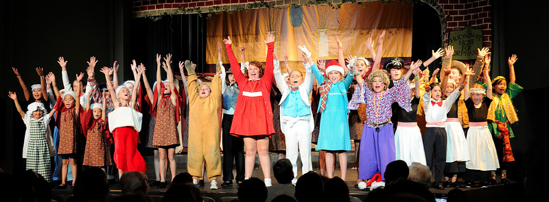 Annie, Hope Musical Theatre -  2009-07-10