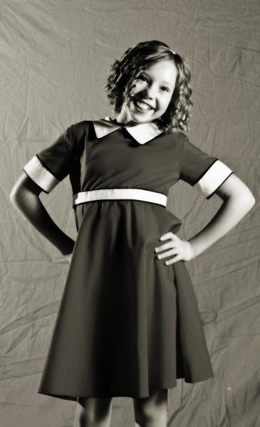 Annie Promo Pics