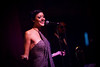 Annie Trousseau (Ana Maria Lombo) @ Vibrato Jazz Grill