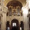 Bruckner organ in S:t Florian