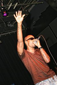 Anthony Davis @ ATL's Club SugarHill
