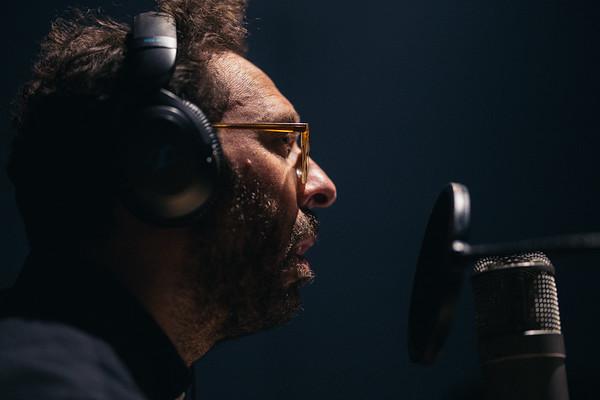 Anthony Wilson @ Sphere Studios