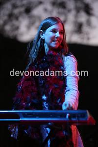 Decker at Apache Lake Music Festival // October 2019