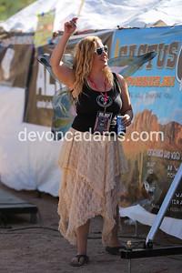 Apache Lake Music Festival October 2019