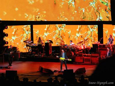 2014 (Apr 9) Beck at the Arlington Theatre, Santa Barbara