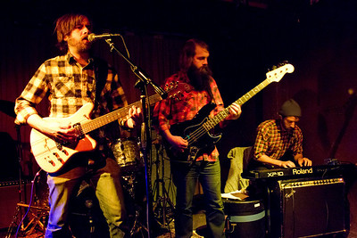 2/20/2011 Hemlock Tavern, San Francisco  My portfolio at www.skaffari.fi  Miikka Skaffari Photography on Facebook