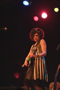 Carrie Rodriquez