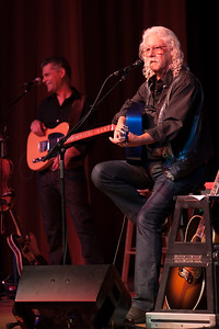 Arlo Guthrie, GV Vet's Hall, Center for the Arts-14