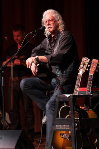 Arlo Guthrie, GV Vet's Hall, Center for the Arts-11