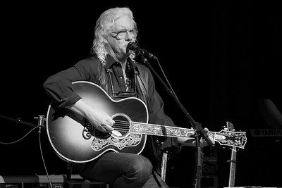 Arlo Guthrie, GV Vet's Hall, Center for the Arts-5