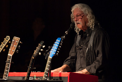 Arlo Guthrie, GV Vet's Hall, Center for the Arts-20