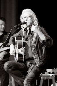 Arlo Guthrie, GV Vet's Hall, Center for the Arts-2