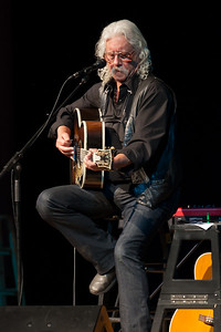 Arlo Guthrie, GV Vet's Hall, Center for the Arts-4