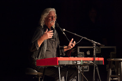 Arlo Guthrie, GV Vet's Hall, Center for the Arts-21