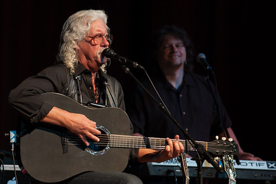 Arlo Guthrie, GV Vet's Hall, Center for the Arts-13
