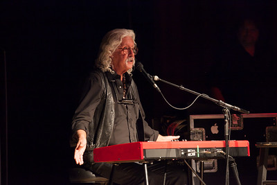 Arlo Guthrie, GV Vet's Hall, Center for the Arts-22