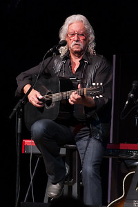 Arlo Guthrie, GV Vet's Hall, Center for the Arts-8