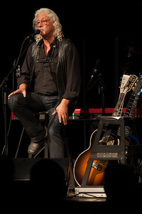 Arlo Guthrie, GV Vet's Hall, Center for the Arts-19
