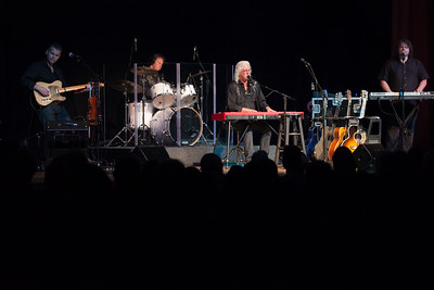 Arlo Guthrie, GV Vet's Hall, Center for the Arts-23