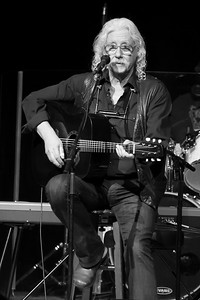 Arlo Guthrie, GV Vet's Hall, Center for the Arts-7