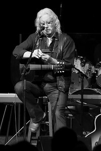Arlo Guthrie, GV Vet's Hall, Center for the Arts-6