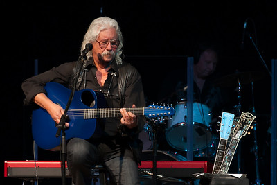 Arlo Guthrie, GV Vet's Hall, Center for the Arts-18