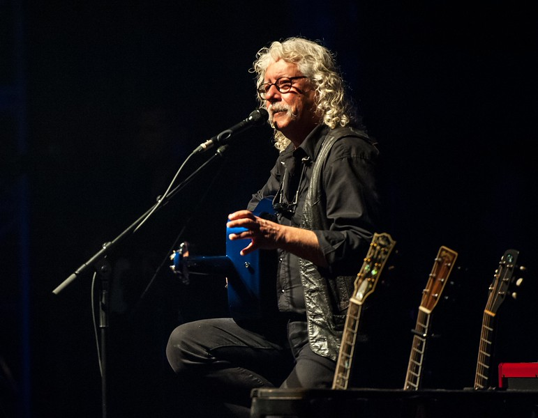 Arlo Guthrie, Alice's Restaurant 50th Anniversary Tour