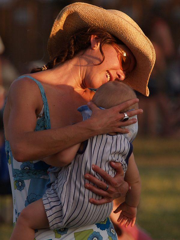 Baby Dance #3