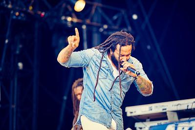 Art Rock -Ky Mani Marley