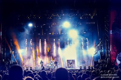 Art Rock - Placebo