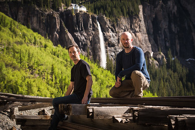 Ben and Adam