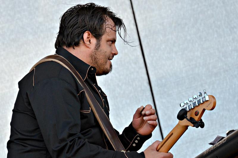 Adam Karch - Blues Bash 2012